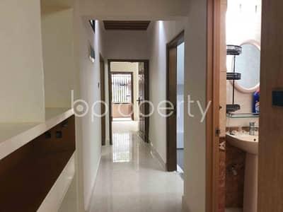 3 Bedroom Apartment for Rent in Kathalbagan, Dhaka - Residential Inside