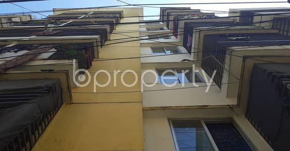 বিক্রয়ের জন্য BAYUT_ONLYএর অ্যাপার্টমেন্ট - ৯ নং উত্তর পাহাড়তলী ওয়ার্ড, চিটাগাং - 1200 Sq Ft Flat For Sale In 9 No. North Pahartali Ward