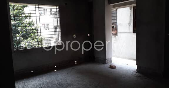 3 Bedroom Apartment for Sale in Mirpur, Dhaka - View This 1430 Square Feet Apartment For Sale In Mirpur