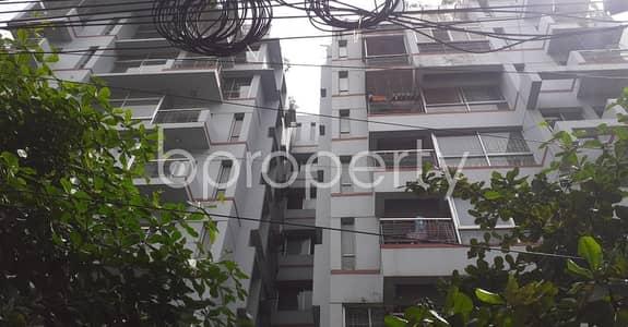 বিক্রয়ের জন্য BAYUT_ONLYএর ফ্ল্যাট - বসুন্ধরা আর-এ, ঢাকা - Check This 1820 SQ FT Residential Apartment In Bashundhara R-A, Which Is Ready for sale.