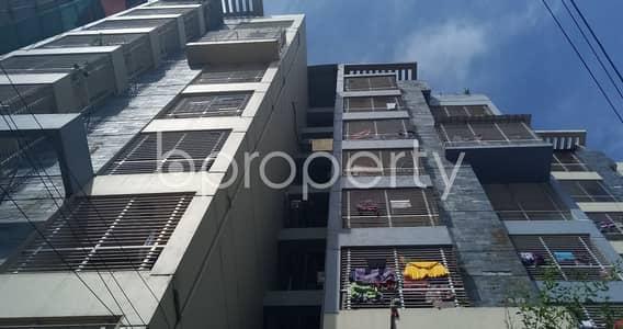 ভাড়ার জন্য BAYUT_ONLYএর অ্যাপার্টমেন্ট - ৪ নং চাঁদগাও ওয়ার্ড, চিটাগাং - Ready for move in check this 900 sq. ft apartment for rent which is in 4 No Chandgaon Ward