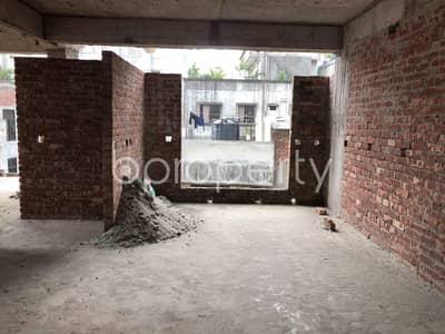 বিক্রয়ের জন্য BAYUT_ONLYএর ফ্ল্যাট - মানিকনগর, ঢাকা - Residential Apartment
