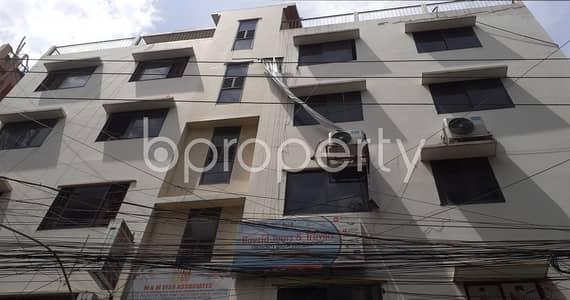 Office for Rent in Mohammadpur, Dhaka - 650 Sq Ft Commercial Space For Rent In Mohammadpur