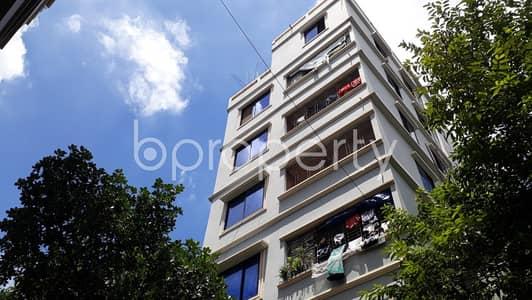 ভাড়ার জন্য BAYUT_ONLYএর ফ্ল্যাট - হালিশহর, চিটাগাং - Nicely constructed 600 SQ FT apartment is available to Rent in Halishahar