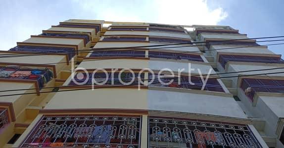 ভাড়ার জন্য BAYUT_ONLYএর ফ্ল্যাট - ৭ নং পশ্চিম ষোলশহর ওয়ার্ড, চিটাগাং - Lovely 850 SQ FT home is available to Rent in Hamjarbag