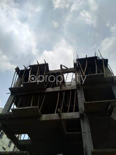 বিক্রয়ের জন্য BAYUT_ONLYএর অ্যাপার্টমেন্ট - আফতাব নগর, ঢাকা - 1