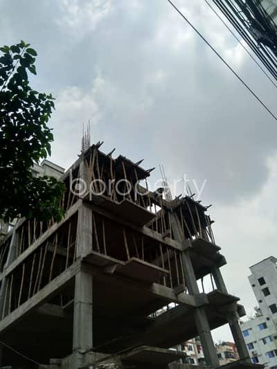 বিক্রয়ের জন্য BAYUT_ONLYএর ফ্ল্যাট - আফতাব নগর, ঢাকা - 1