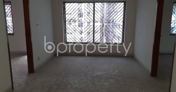 3 Bedroom Flat for Rent in Kathalbagan, Dhaka - This Iconic Place Is Approaching You With A Home Confirming To Match Your Enthusiasm