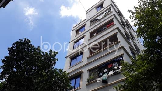 ভাড়ার জন্য BAYUT_ONLYএর অ্যাপার্টমেন্ট - হালিশহর, চিটাগাং - Forge Ahead To Your Desirable Living By Renting This Apartment In A Satisfactory Placement Like Halishahar