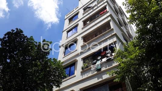 ভাড়ার জন্য BAYUT_ONLYএর অ্যাপার্টমেন্ট - হালিশহর, চিটাগাং - This 650 Sq Ft Apartment Is Ready For Rent At Halishahar