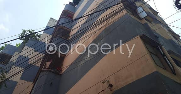 2 Bedroom Flat for Rent in Dakshin Khan, Dhaka - 700 Sq Ft Apartment For Rent In Dakshin Khan