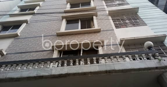 3 Bedroom Apartment for Rent in Mirpur, Dhaka - Grab This 1100 Sq Ft Apartment For Rent In Mirpur