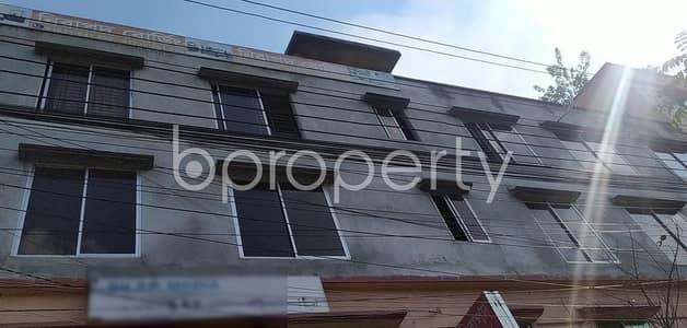 ভাড়ার জন্য এর অফিস - বাড্ডা, ঢাকা - 1000 Sq Ft Commercial Space For Rent In Badda, Natun Bazar
