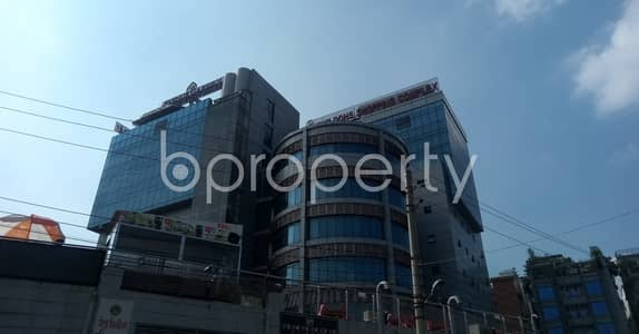 Shop for Sale in Mirpur, Dhaka - 111 Sq Ft Shop Is Ready For Sale In Mirpur Dohs
