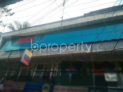 Office for Rent in 16 No. Chawk Bazaar Ward, Chattogram - At Chawk Bazar 200 Sq Ft Commercial Space To Rent