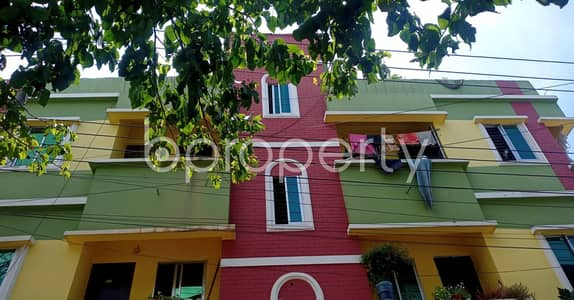 2 Bedroom Flat for Rent in 11 No. South Kattali Ward, Chattogram - For Rental Purpose This Nice 2 Bedroom-1 Bathroom Flat Is Now Available In Pahartali .