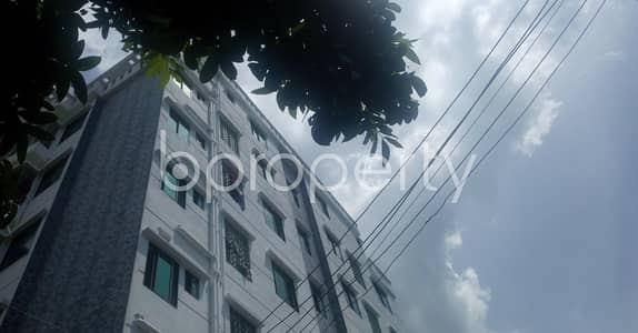 2 Bedroom Flat for Rent in 11 No. South Kattali Ward, Chattogram - A Beautiful Apartment For Rent Is All Set For You In Pahartali