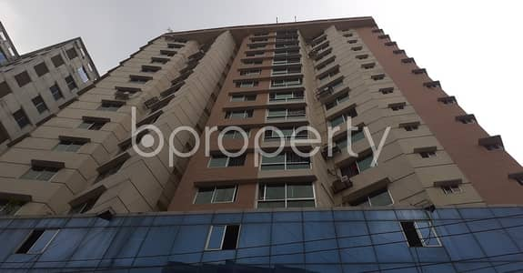 3 Bedroom Flat for Rent in Kathalbagan, Dhaka - Exquisite Flat Of 1400 Sq Ft Is Ready For Rent In Kathalbagan