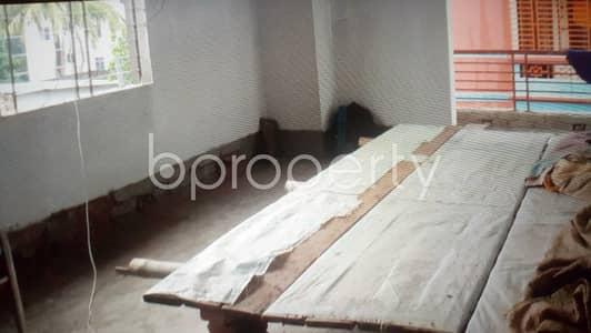 বিক্রয়ের জন্য BAYUT_ONLYএর ফ্ল্যাট - বাসাবো, ঢাকা - Lovely Apartment Covering An Area Of 1480 Sq Ft Is Up For Sale In Bashabo