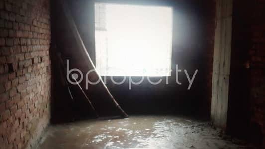 বিক্রয়ের জন্য BAYUT_ONLYএর ফ্ল্যাট - বাসাবো, ঢাকা - Apartment Of 1015 Sq Ft For Sale In North Madartek