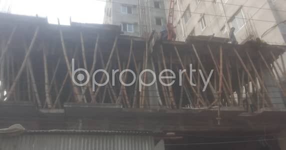 3 Bedroom Flat for Sale in Mohammadpur, Dhaka - Buy This 1245 Sq Ft Flat To Make Your New Address.