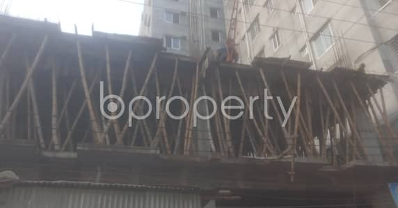 3 Bedroom Flat for Sale in Mohammadpur, Dhaka - Buy This Nice Flat Of 1245 Sq Ft, Which Is Located At Dhaka Uddan