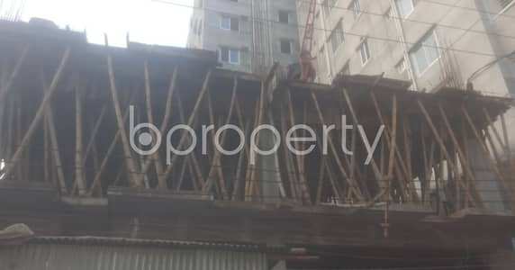 3 Bedroom Flat for Sale in Mohammadpur, Dhaka - Grab A 1245 Sq Ft Residence For Sale At Dhaka Uddan