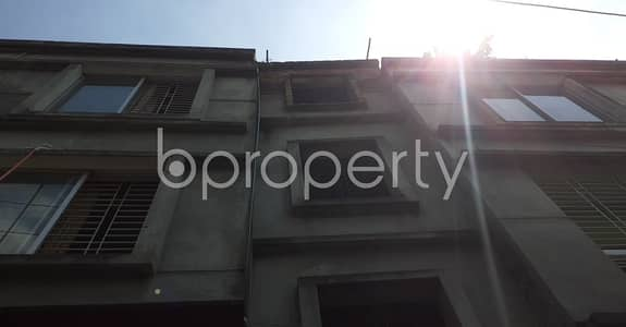 2 Bedroom Apartment for Rent in Maniknagar, Dhaka - Great Location! Check Out This 2 Bedroom Flat For Rent In Maniknagar Next To Dhaka Ideal Citizen Madrasah