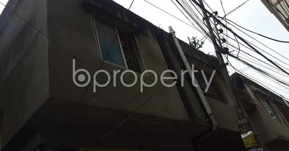 1 Bedroom Apartment for Rent in Kathalbagan, Dhaka - In The Location Of Kathalbagan , 1 Bedroom Apartment Is Up To Rent Near To Kathalbagan Baitun Noor Jame Masjid.