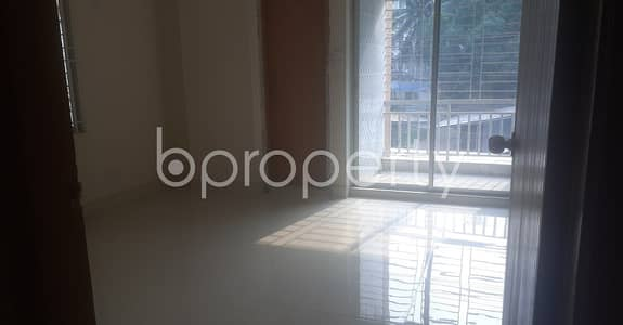 3 Bedroom Apartment for Sale in Malibagh, Dhaka - Brilliant Brand New Large 3 Bedroom Flat In Shantibag Is Up For Sale