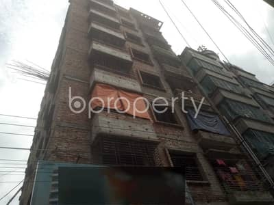 3 Bedroom Apartment for Sale in Mirpur, Dhaka - Get This Cozy 1050 Sq Ft Flat For Sale In Borobag Mirpur 2
