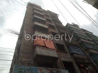 3 Bedroom Flat for Sale in Mirpur, Dhaka - Get This 1050 Sq Ft Wonderful Flat In Borobag Mirpur, Is Available For Sale