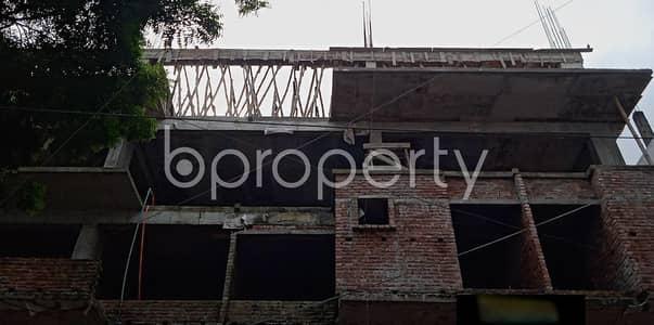 বিক্রয়ের জন্য BAYUT_ONLYএর অ্যাপার্টমেন্ট - বনশ্রী, ঢাকা - South Banasree Project Is Granting A Lovely Flat For Sale Which Is 1564 Sq Ft