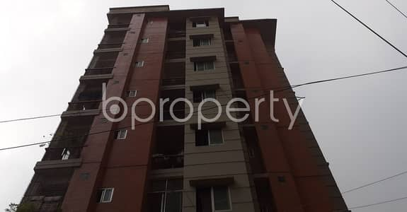 3 Bedroom Flat for Rent in Kathalbagan, Dhaka - This 1150 Sq. ft Flat Which Is Available In Kalabagan For Rent Will Ensure Your Higher Quality Of Living