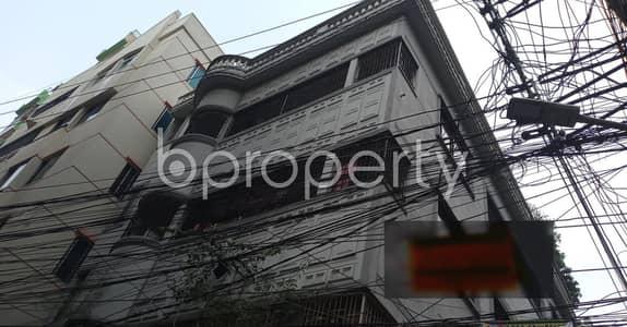 ভাড়ার জন্য এর অফিস - বাড্ডা, ঢাকা - Look At This 800 Square Feet Commercial Office For Rent At Pragati Sarani.