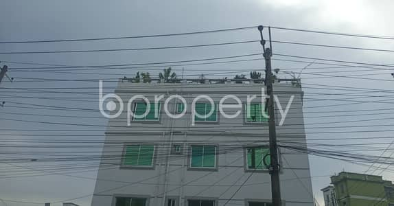 Office for Rent in Halishahar, Chattogram - A 1500 Square Feet Commercial Office For Rent At Eshan Mistry Hat , Bandartila .