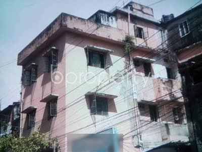 ভাড়ার জন্য BAYUT_ONLYএর ফ্ল্যাট - ডাবল মুরিং, চিটাগাং - In The Beautiful Neighborhood In CDA Residential Area A Moderate 1 Bedroom Flat Is Up For Rent