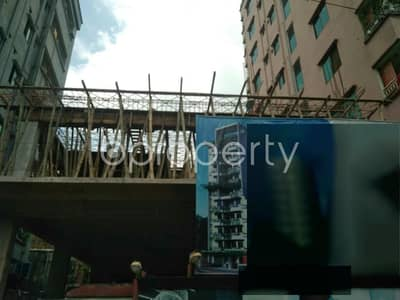 3 Bedroom Apartment for Sale in 16 No. Chawk Bazaar Ward, Chattogram - 1592 Square Feet -3 Bedroom Residential Apartment For Sale At 16 No. Chawk Bazaar Ward.