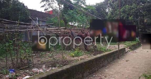 বিক্রয়ের জন্য এর প্লট - উত্তর খান, ঢাকা - A 3.3 katha Residential Plot For Sale At Rajabari.