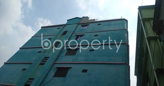 ভাড়ার জন্য BAYUT_ONLYএর অ্যাপার্টমেন্ট - পতেঙ্গা, চিটাগাং - Built With Modern Amenities, Check This 2 Bedroom Flat For Rent In The Location Of 40 No. North Patenga Ward.