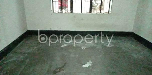 2 Bedroom Flat for Rent in Ibrahimpur, Dhaka - Affordable And Cozy 2 Bedroom Flat Is Up For Rent In The Location Of Ibrahimpur Next To Moddhopara Jame Masjid