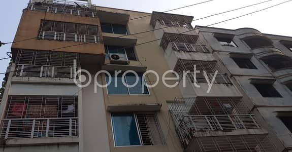 3 Bedroom Apartment for Sale in Lalmatia, Dhaka - Available In Lalmatia , A 1700 Sq. Ft Amazing Apartment For Sale.