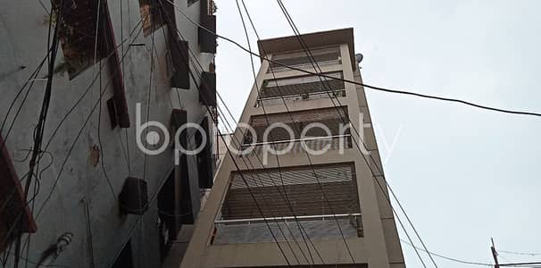 3 Bedroom Flat for Rent in Ibrahimpur, Dhaka - A Reasonable Apartment Of 1100 Sq Ft Is Waiting To Be Rented Close To Ibrahimpur Primary School.
