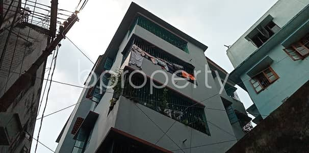 2 Bedroom Flat for Rent in Ibrahimpur, Dhaka - Celebrate Life Each Day In Your New 650 Sq. Ft Apartment Near Moddhopara Jame Masjid With Your Beloved Family .