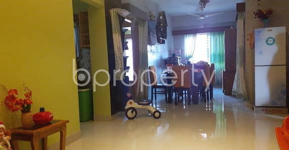 বিক্রয়ের জন্য BAYUT_ONLYএর অ্যাপার্টমেন্ট - দক্ষিণ খান, ঢাকা - With An Availability Of Essential Civic Needs, This Apartment At Middle Faydabad Is Promising You A Refined Form Of Lifestyle.