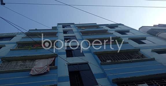 ভাড়ার জন্য BAYUT_ONLYএর অ্যাপার্টমেন্ট - ডাবল মুরিং, চিটাগাং - Affordable 2 Bedroom Flat Up For Rent In Agrabad Housing Residential Area.