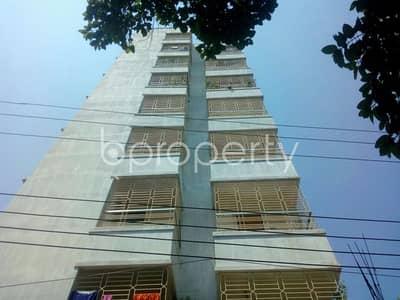 ভাড়ার জন্য BAYUT_ONLYএর ফ্ল্যাট - বাড্ডা, ঢাকা - Start Your New Home, In This Decent And Comfortable 3 Bedroom Flat Which Is Up For Rent In East Merul Badda .
