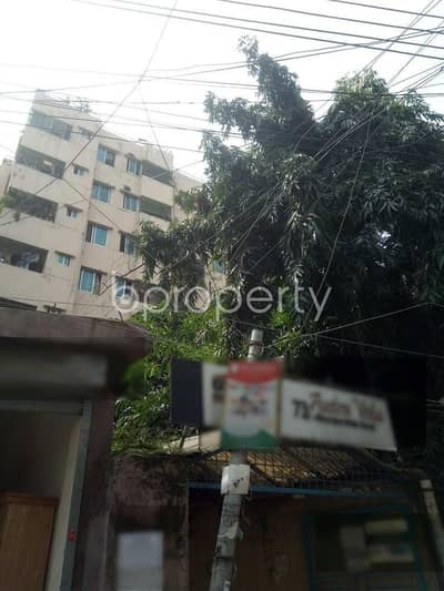 3 Bedroom Flat for Sale in Mirpur, Dhaka - 1205 Square Feet Apartment Ready For Sale In Kallyanpur