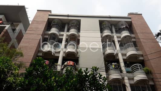 3 Bedroom Flat for Rent in Banani DOHS, Dhaka - Envision Your Living Opportunity In This 1400 Sq. Ft Apartment At Banani DOHS With Numerous Notions Of Contemporary Interior.
