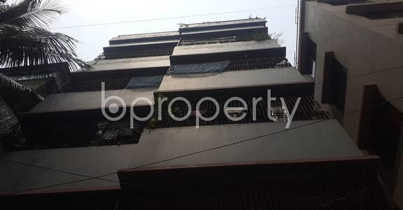 2 Bedroom Apartment for Rent in North Shahjahanpur, Dhaka - Days Would Be Better Now In A High-rise Apartment Of 2 Bedroom At North Shahjahanpur With Golden Dawns And Lilac Dusks.